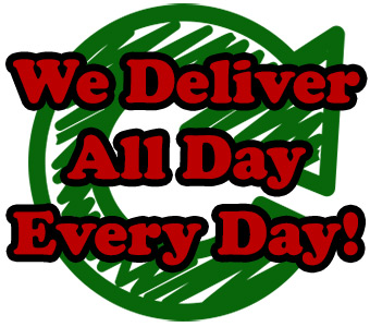 All Day Delivery!